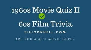 FP 60 movie quiz 2