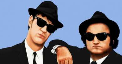 Blues Brothers Quiz