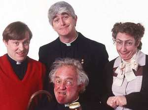 FP Father Ted