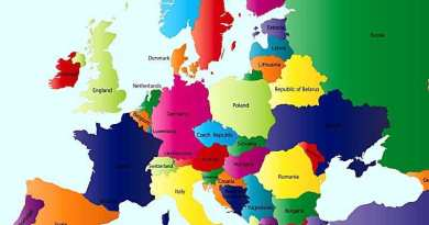 FP Map Europe