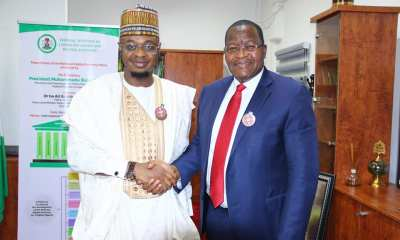 5G: NCC Is Ready Waiting For Government's Go-Ahead- Danbatta, SiliconNigeria