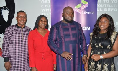 Lilvera Group Advocates 80% Budget for Digital Marketing Amid Pandemic, SiliconNigeria