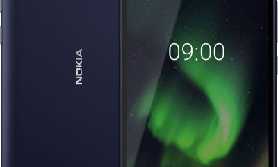 HMD Global Rolls Out Android 10 Update for Nokia 2.1 Users in Nigeria, SiliconNigeria