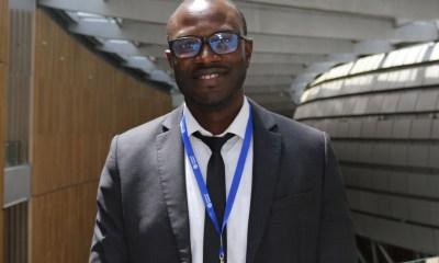 ICANN Honours Ramanou Biaou with 2020 Dr. Tarek Kamel Award for Capacity Building, SiliconNigeria