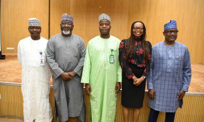 Stakeholder Engagements Key To Broadband Implementation – Danbatta, SiliconNigeria