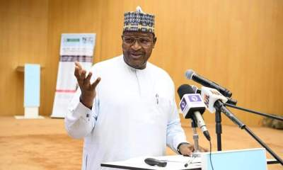 NCC Marks 2021 Library Day as Danbatta Urges Digitisation of Knowledge Resources Improved Reading Culture, SiliconNigeria