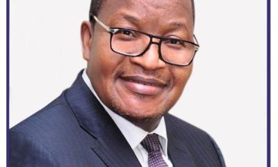 Danbatta Others Extol Retired Deputy Director Jerry Ugwu, SiliconNigeria