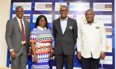 OAAN ICL Collaborate On Audience Measurement For OOH Sector, SiliconNigeria