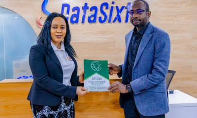 Cybersecurity Essential for Digital Assets Protection-NITDA, SiliconNigeria