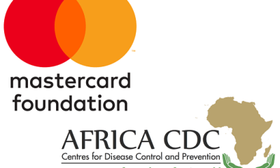 Mastercard Foundation Africa CDC Invest $1.3 Billion On New Vaccination Drive, SiliconNigeria