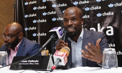 Chaka Secures $1.5m Funding to Power Digital Investments for African Businesses, SiliconNigeria