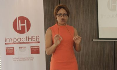 ImpactHER Offers Free Websites To Women-Owned Businesses in Africa, SiliconNigeria