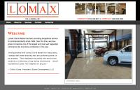 Lomax Tile | Tile Design Ideas