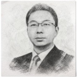 Daniel Ding