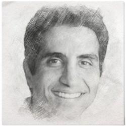 Kevin Nazemi