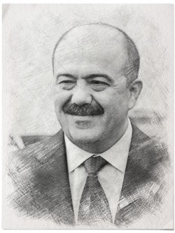Iskander Makhmudov