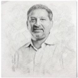 Samir Bodas