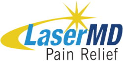 LaserMD Pain Relief