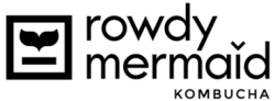Rowdy Mermaid Kombucha