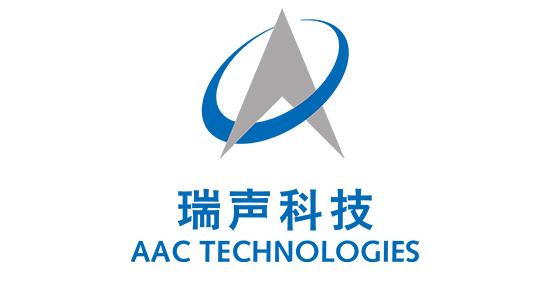 AAC Technologies Holdings
