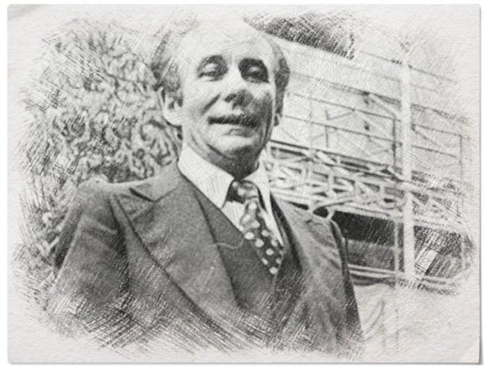 Maurice Alter
