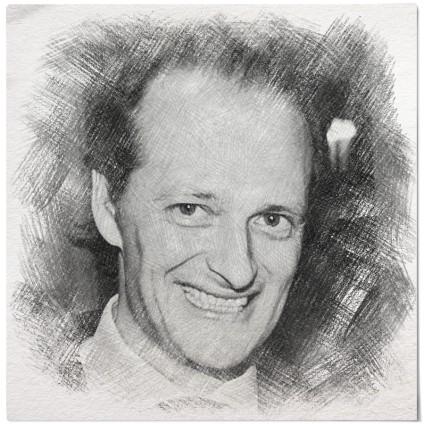 Alfred Oetker