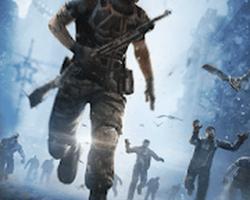 DEAD TARGET: Zombie Offline