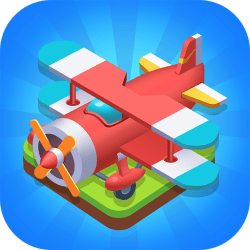 Merge Plane – Click & Idle