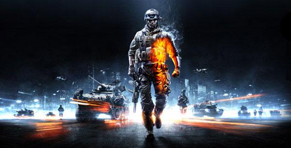 Battlefield 3 Pre-Orders
