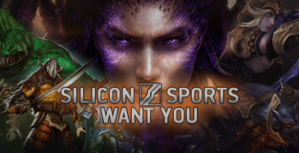 Silicon Sports Want You!