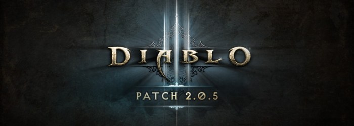 D3 Patch 2.0.5 is Monstrous!