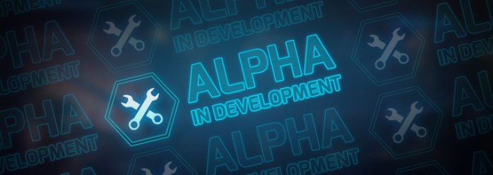Heroes of the Storm Technical Alpha