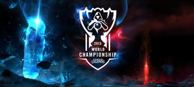 Silicon Sports League of Legends World Championships Viewing Parties