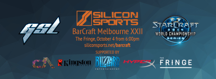 BarCraft Melbourne XXII