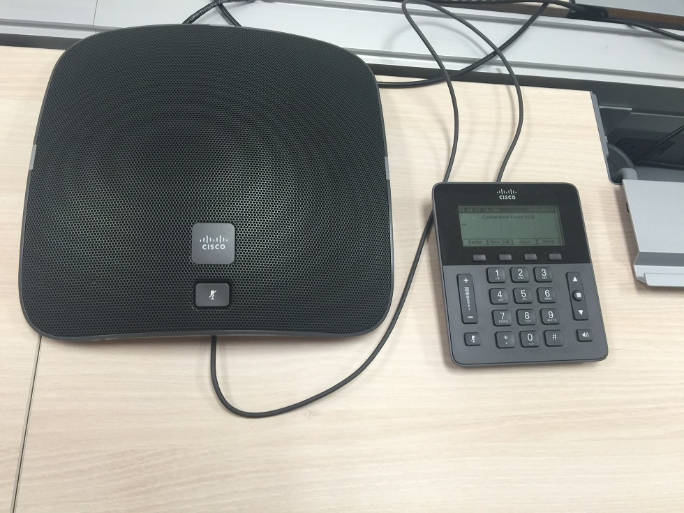 Conference Room Equipment
