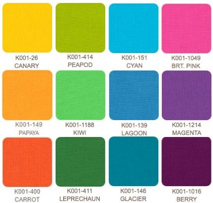 guild colors