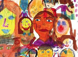 CCPA Kids Art