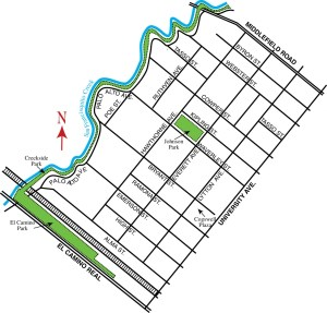 DowntownNorthPaloAlto2_Map