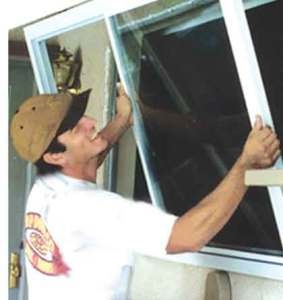 AA Window Installing-redone