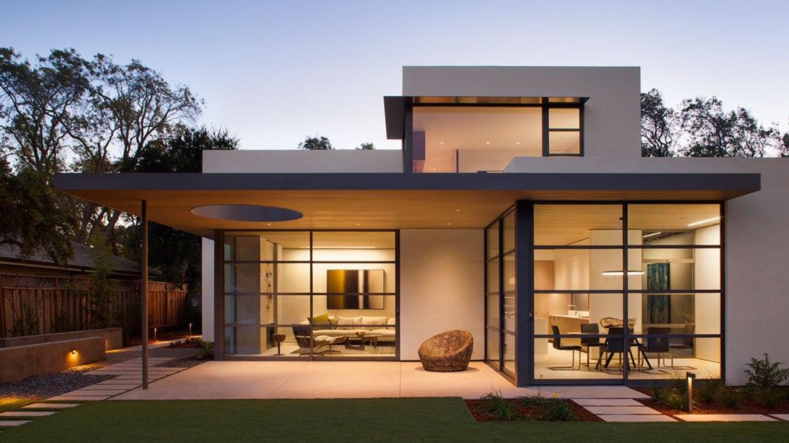 Modern - Silicon Valley Real Estate