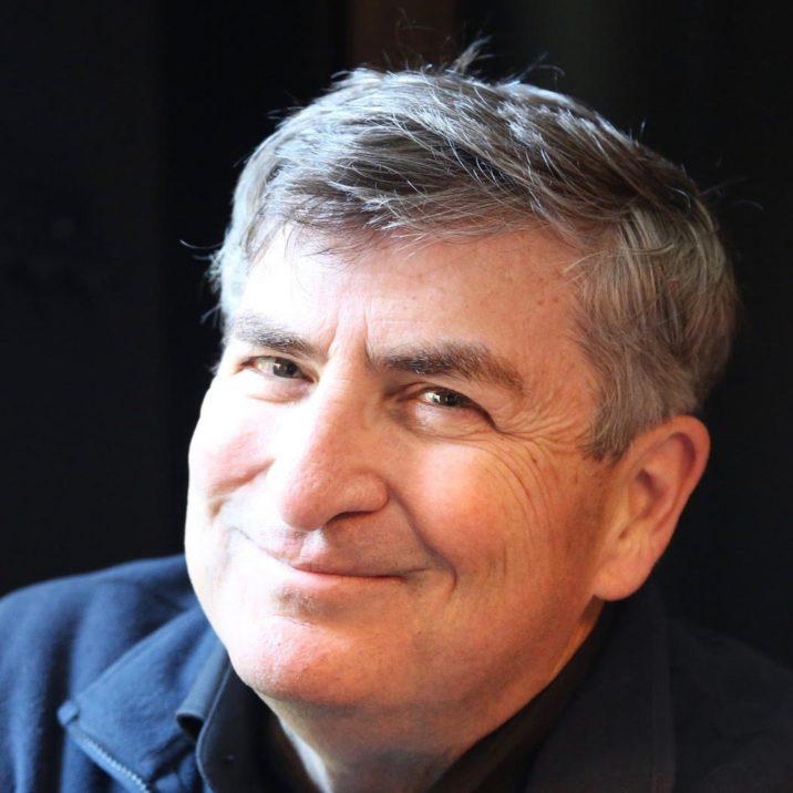 Duncan Davidson Founding Partner Bullpen Capital