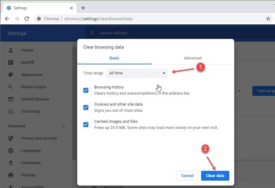"""How To Fix """"Urgent Chrome Update"""" Message? [SOLVED]"""
