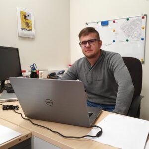 Ivo Sõber töödejuht