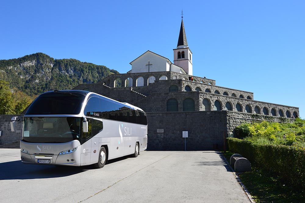 Sili Tours - Taliansko a Slovisnko 2018 (5)