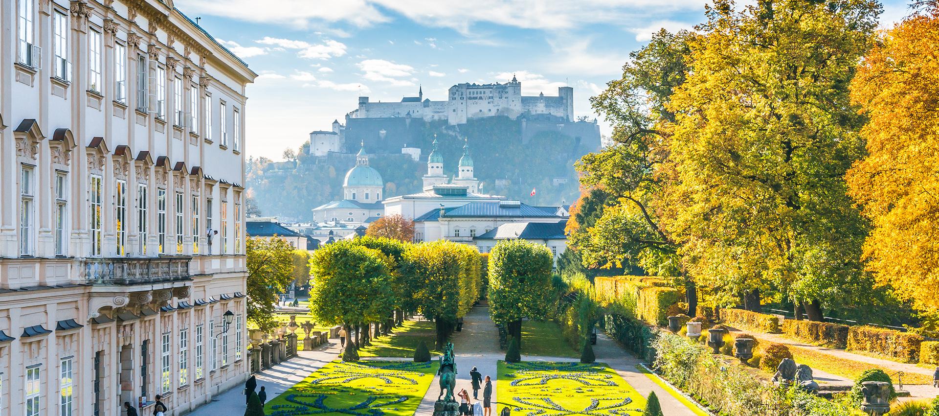 Sili Tours - Salzburg slideshow
