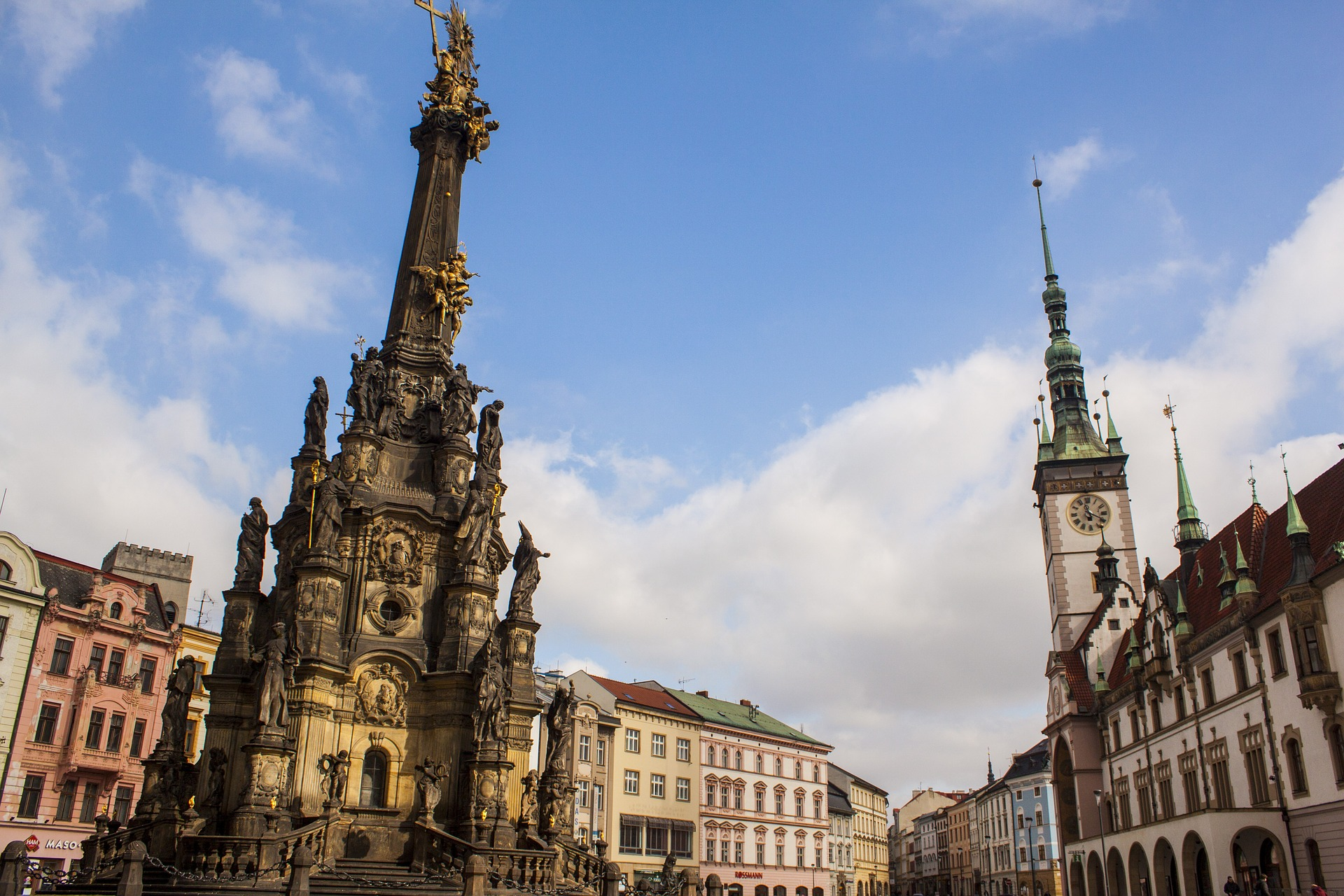 Sili Tours - Bouzov a Olomouc Cover Photo