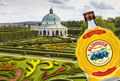 Sili Tours - Kroměříž a Jelínek ilustračná fotka