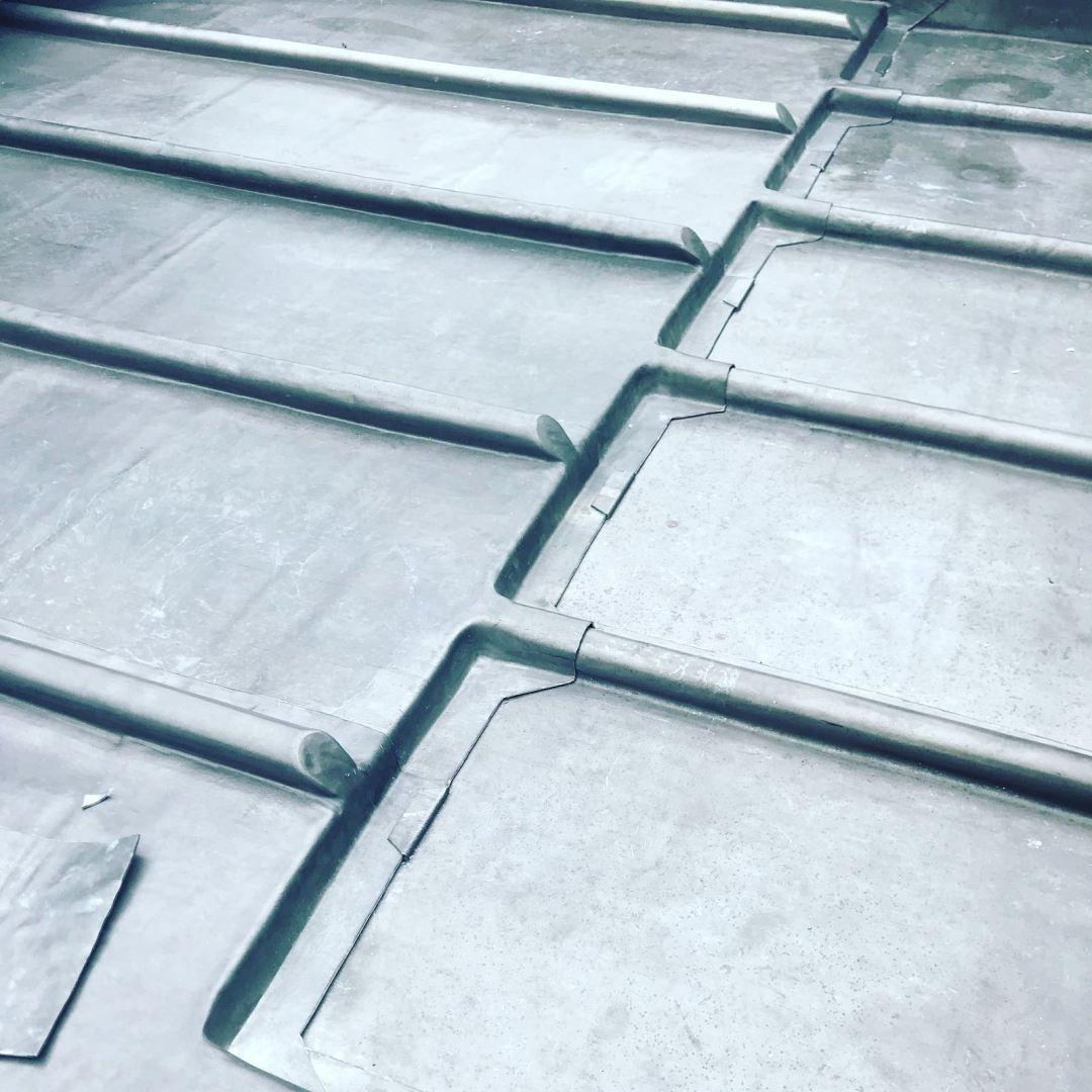 lead-roofing-Belsize