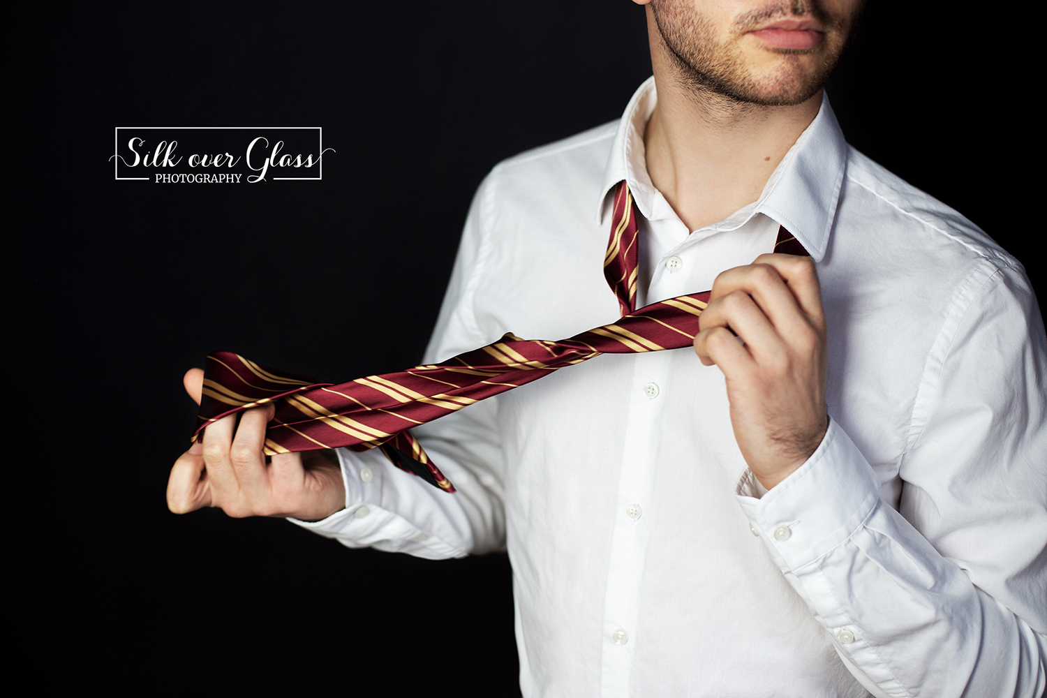 Adriano – Harry Potter Boudoir