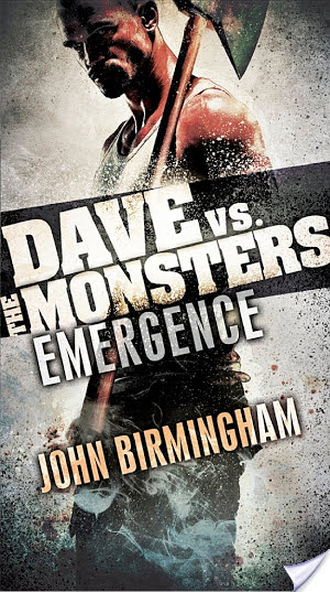 Review: Emergence: Dave vs. the Monsters